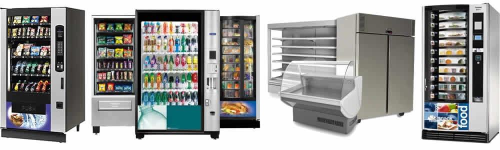 T and M Refrigeration   Vending machine refrigeration repair